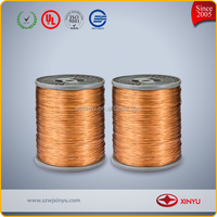 Enameled Copper Clad Aluminum Magnet Wire
