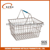 carry supermarket shopping basket with good quality