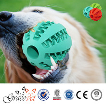 Interactive Dog Toy/ball with teeth dog toy/dog toys ball throw
