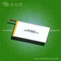 8555112 5300mAh battery packs , lithium ion polymer battery