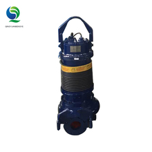 Portable electric Stainless Steel Submersible Sewage Pump