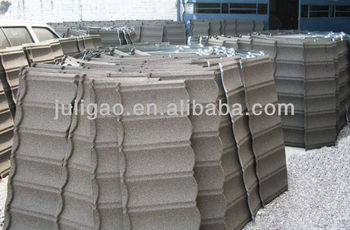 Corrugated Steel Roofing/Building Material/Metal Roofing