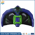 huale Manta Ray Inflatable water games / inflatable flying manta ray