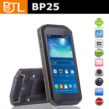 WDF836 rugged phone BATL BP25 WDF2036 dual sim 5.0 inch NFC lenovo phone waterproof