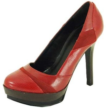 REFINE-52 Women Pumps