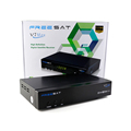 Hot selling freesat v7 max dvb-s2 hd satellite receiver cccam biss key powervu