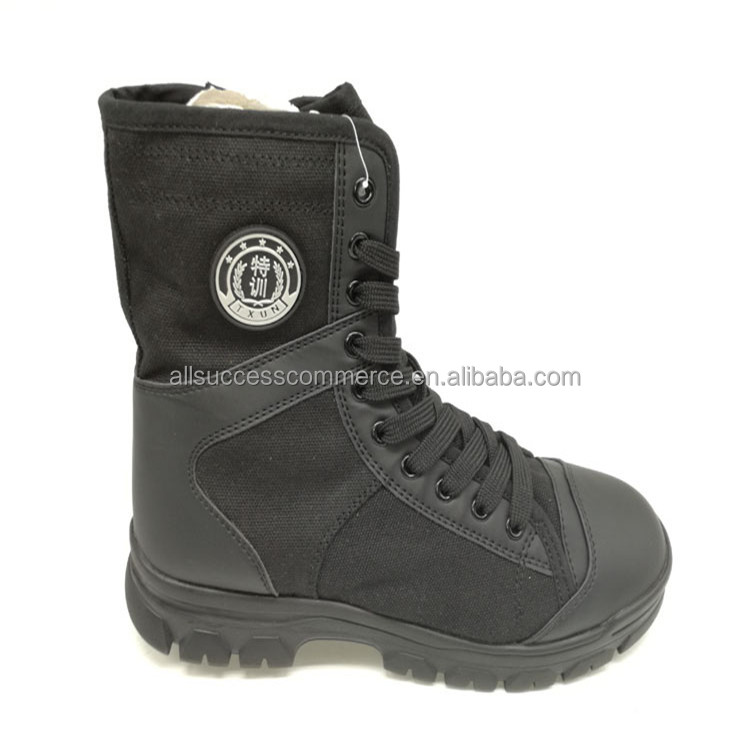 Fashion roman tactical swat military men hiking boots