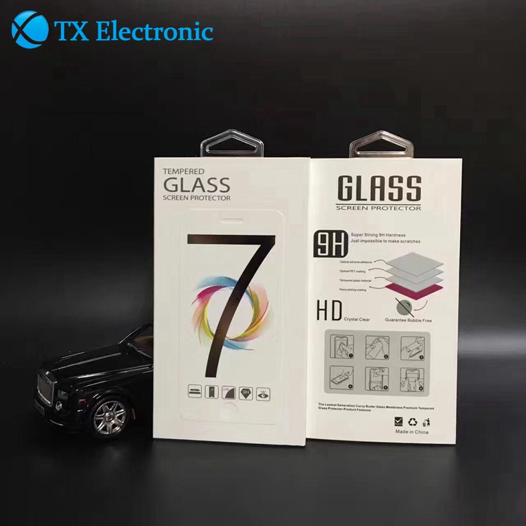 Wholesale for iphone 7 3d glass screen protector,mobile phone toughened membrane for iphone 7