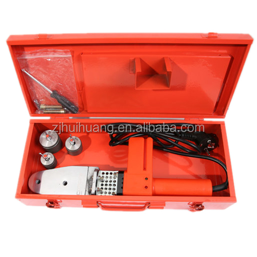 CF32-6 Digital Plastic Pipeline Welding Machine/Welder Equipment