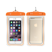 Mobile Phone Accessories Waterproof Case Bag For Iphone X