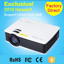 Yes Portable and Home,Business & Education Use Smart LED Projector LCD projector SD50 SD 50 plus