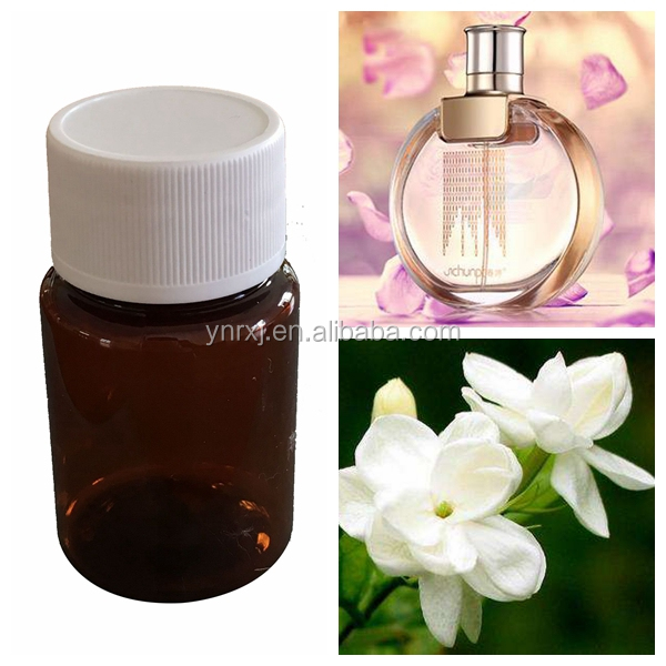 High concentrated Flavor and Fragrance for natural jasmine perfume