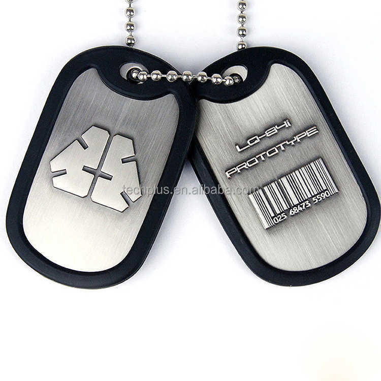 dog tags army for kids
