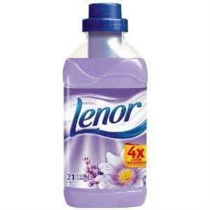 Lenor Sleep Sensation