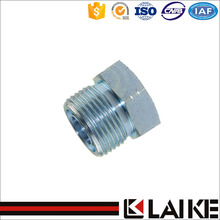 Orfs Male O-Ring Plug Hydraulic Plug (4F)