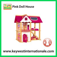 Pink Doll House