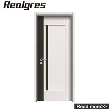 DS-56 Colors Paint Color Outdoor Used Solid Wooden Door