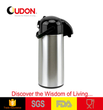 1.9L Stainless steel vacuum Insulated Pump Pot