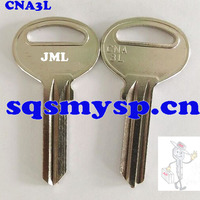 F029 For Custom CNA3L ilco door Blank key Manufacture