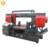 hot sale high quality horizontal safety band saw machine for cutting metal