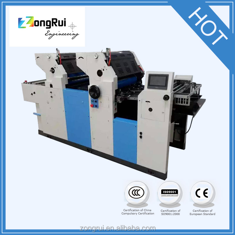 Offset Printing Machine Price List | www.imgkid.com - The ...