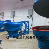 Stone Vibratory Finishing Machine With Free