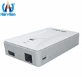 5200mAh Battery Mobile Router with RJ45 Port 100M 4G MiFis Hotspot Router for CCTV with SIM Card Slot