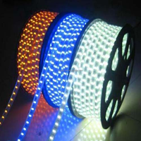 AC110/220V flexible LED Strips light 5050 for decoration