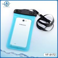multi-colour for samsung note 2 n7100 waterproof case