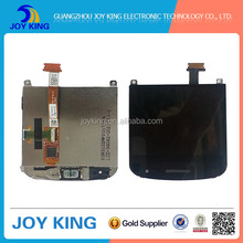 Wholesale Mobile phone parts original lcd for blackberry 9900 with good quality