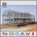 CE cerciticate modern china prefabricated houses