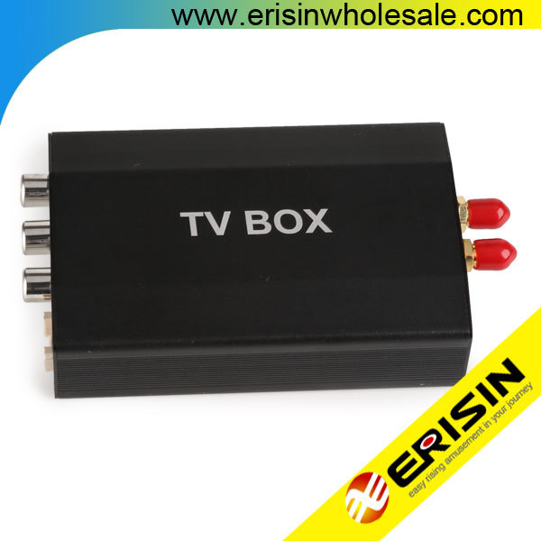 Erisin ES255 HD DVB-T Digital TV Box Receiver