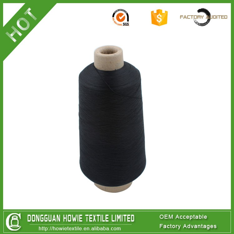 polyester filament DTY yarn from 10D to 300D