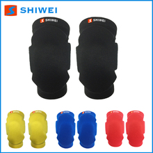 Colorful gel knee pad for football knee pad manufacturer