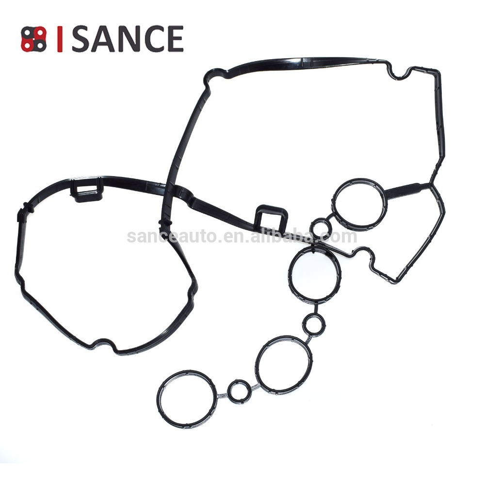 Valve Cover Gasket FOR Chevrolet Aveo Cruze Sonic G3 Saturn Astra 55354237 New