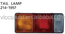 214-1957 For Mitsubishi Canter '91-'02 Series Auto Car Tail Lamp Tail Light