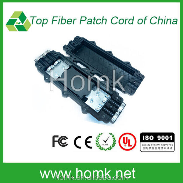 Fiber optical splice closure,good quality fiber optical joint box
