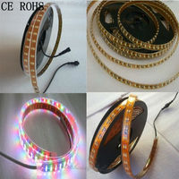 3000k wireless flexible led strip light floor