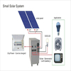 cheap small solar generator for indoor,solar generator for homes