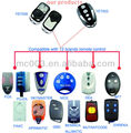 MC003 Cmmonly Used compatible remote control rolling and fixe code