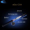 Best selling ego ce4 blister kit in alibaba china e cigarettes factory cheap price ce4 blister pack