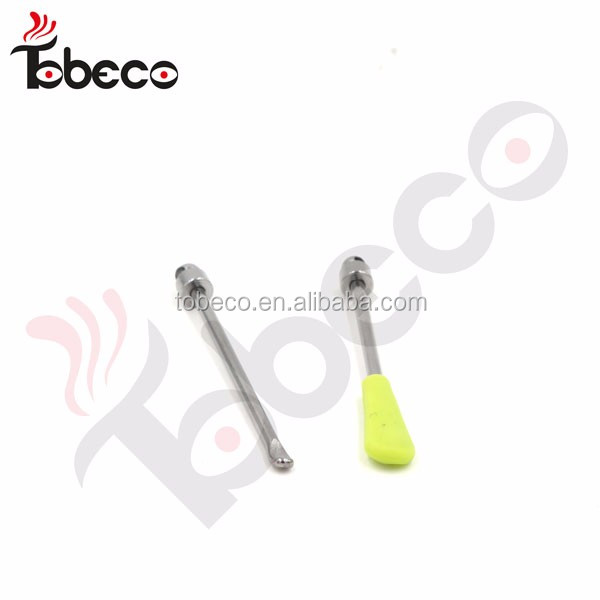 2017 new arrival stainless wax dabber tool in stock wax vaporizer dab tool