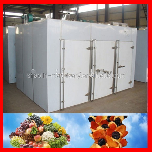 Good performance freeze dried food machine with lowest price