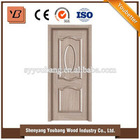 Wholesale china solid wood door interior