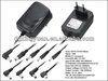 Power Supply AC Adapter LED driver for CCTV/LED/Lightings 18v dc 1.5a power adapter