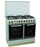 Cooking Range P003