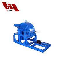 2015 Best selling Low cost High capacity CE approved grass sawdust crusher wood crushing machine