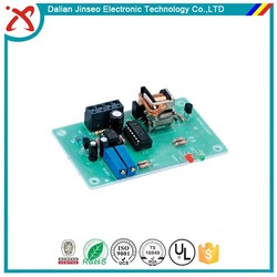 94v0 circuit board dry battery