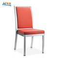 hot sale silver painting hotel banquet chair furniture