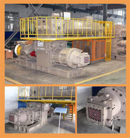 best quality energy saving vacuum fully automatic waste material project